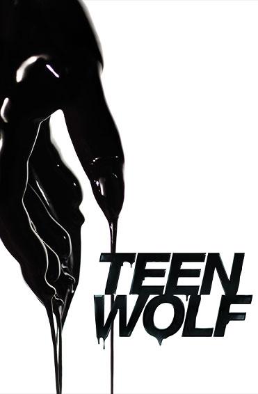 Teen Wolf (series) Poster