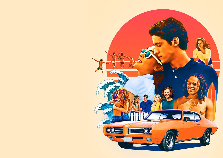 Summer Days, Summer Nights header image